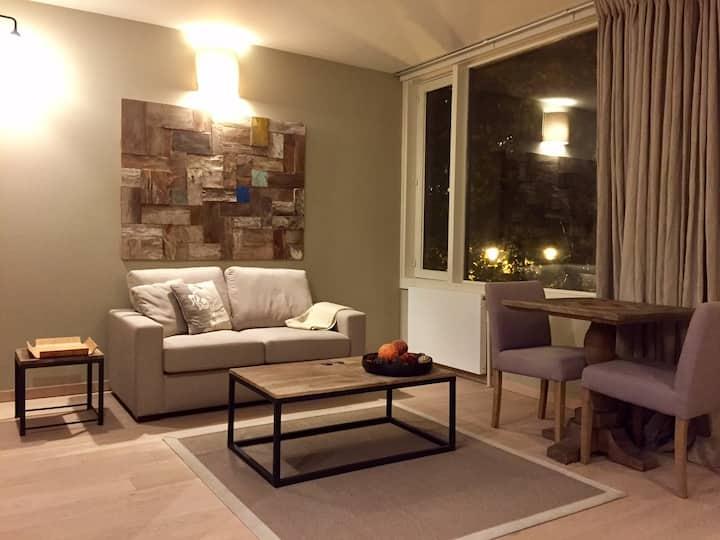Charmant studio - centre-ville de Bruxelles