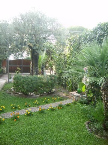 Villa Diana - Laura - 別荘