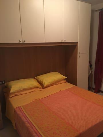 Appartamento a pochi passi dal mare - Marina Romea - Apartamento