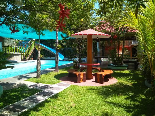 Lavilla Garden Resort