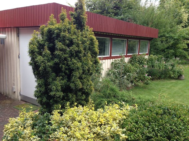 Risskov Bellevue Guesthouse - Risskov - Inap sarapan