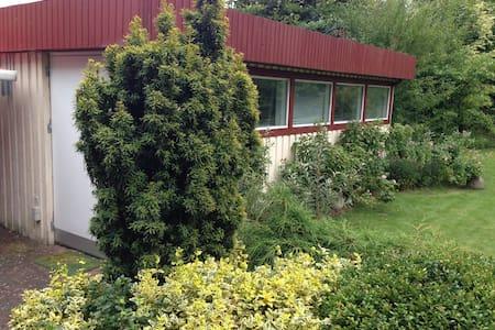 Risskov Bellevue Guesthouse - Risskov - Bed & Breakfast