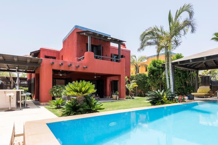 VESTA - North Coast Residence ( Hacienda )