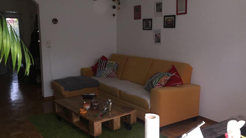Colour Nature  Hause