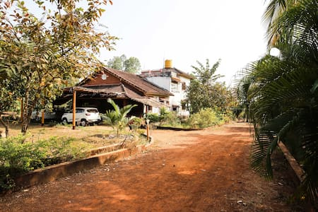 Hanchina Mane Home Stay Gokarna