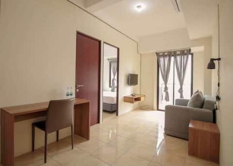 Tamansari Panoramic Apartement Bandung