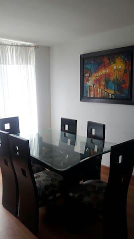 Linda habitación excelente ubicación - Villavicencio - Byt