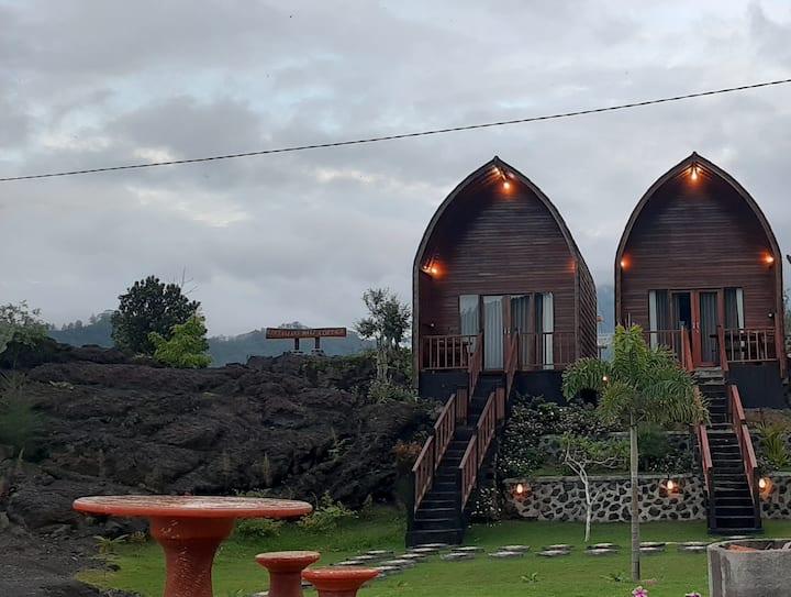 Kintamani Bali Cottage
