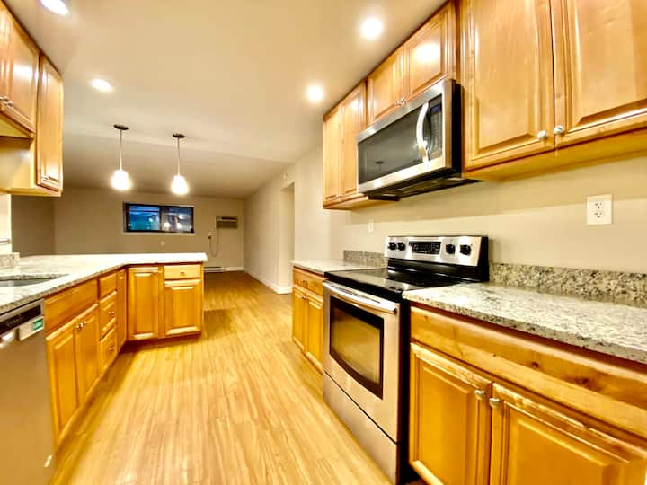 2 Bedroom, Fully Remodeled, with a Pool