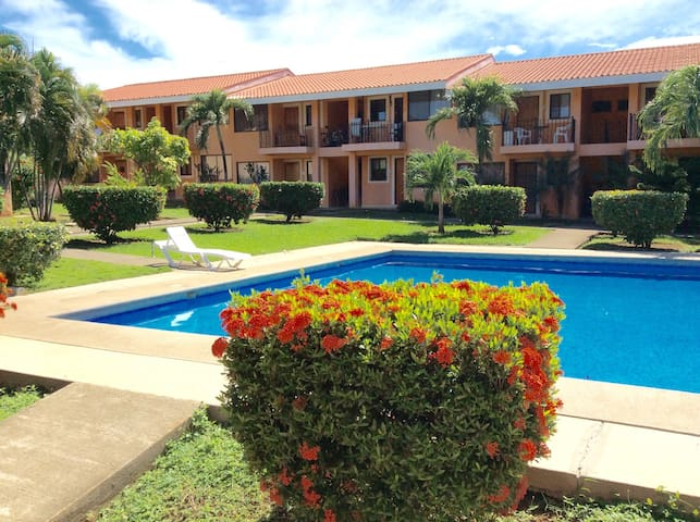 Full Apartment  Equipped - Playas del Coco  - Apartment