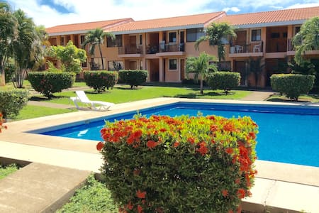 Full Apartment  Equipped - Playas del Coco