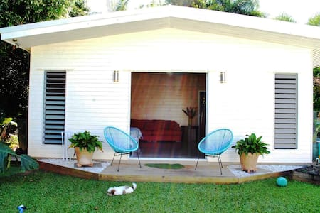 Tropical Bliss at Edge Hill - Guesthouse