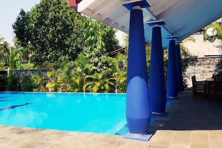 Mango Tree Villa - Inland Oasis - Negombo