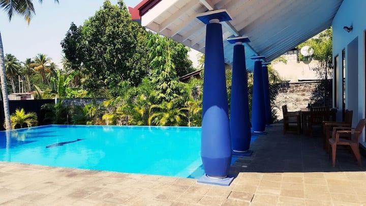 Mango Tree Villa - Inland Oasis