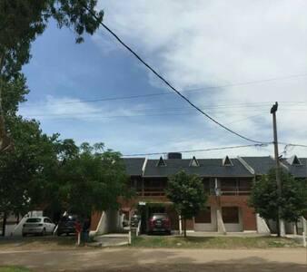 TRIPLEX EN SANTA TERESITA GOLF LA COSTA ARGENTINA