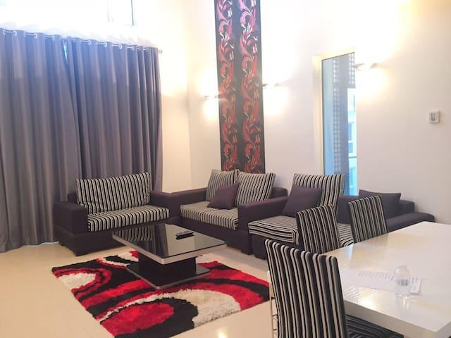 3 Bedrooms Duplex @ Al Mouj Muscat - Muscat - Appartement