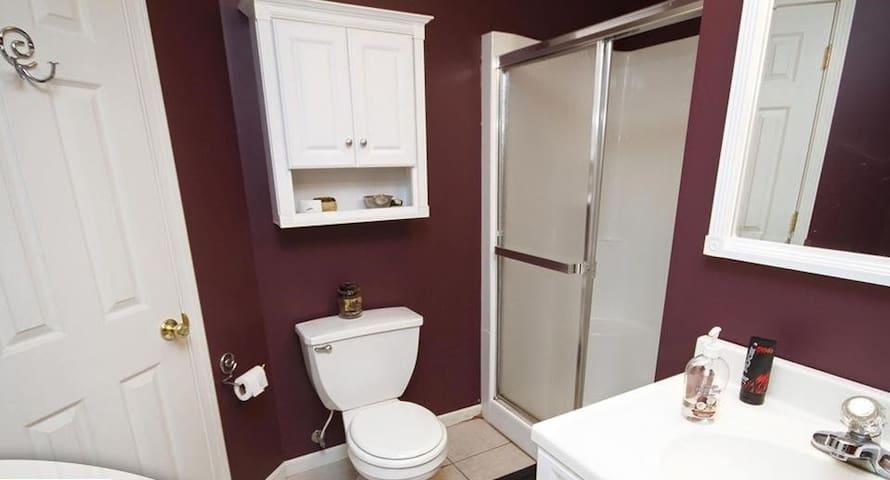 7 Bedroom home 2.5 miles from Notre Dame - Granger - Dom