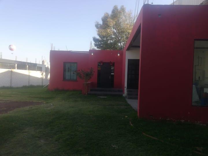 Villa Explanada