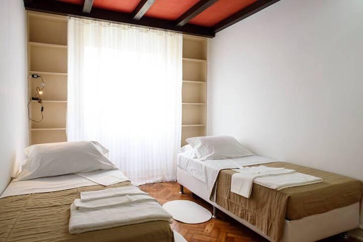 Arpoador ótima cama & café da manhã seja bem vindo - Rio de Janeiro - Bed & Breakfast