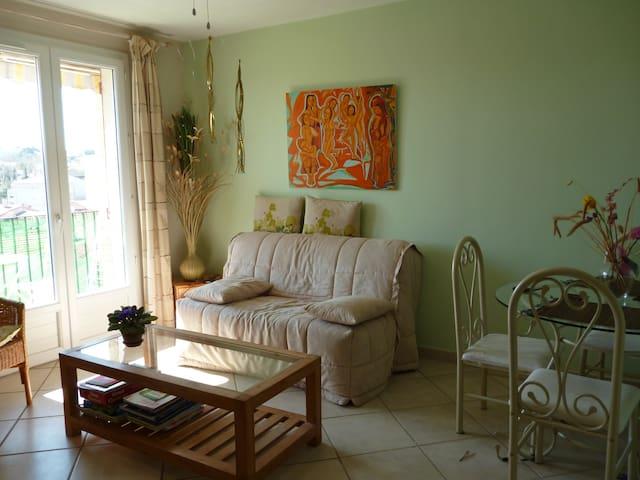 En plein coeur de la Provence ! - Istres - Apartament