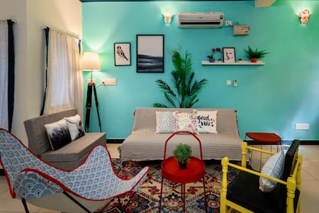 002 Gratitude Home near Auro Beach, Relax-Explore