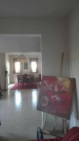 Minimal room 2 in a villa in geroskipou