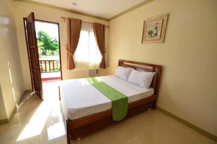 Palawan Standard Room for Two