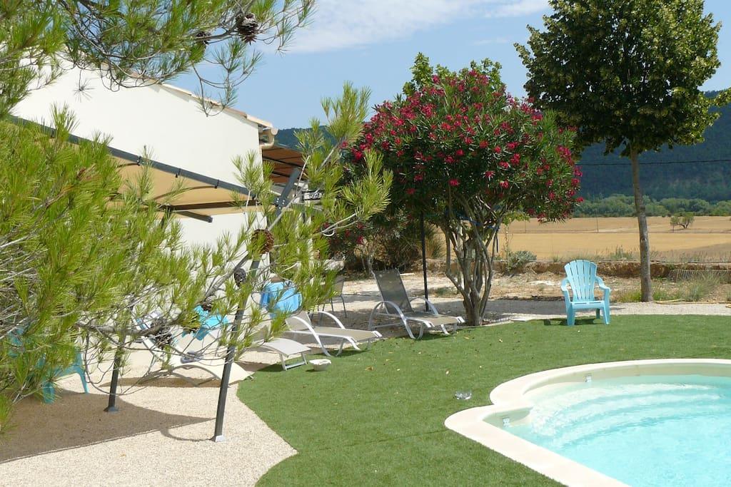 exterieur piscine
