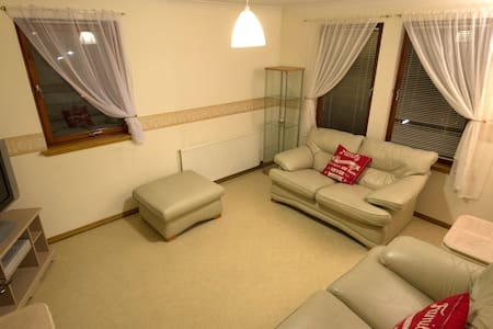 Two Bed Executive Flat - Aberdeen - Apartament