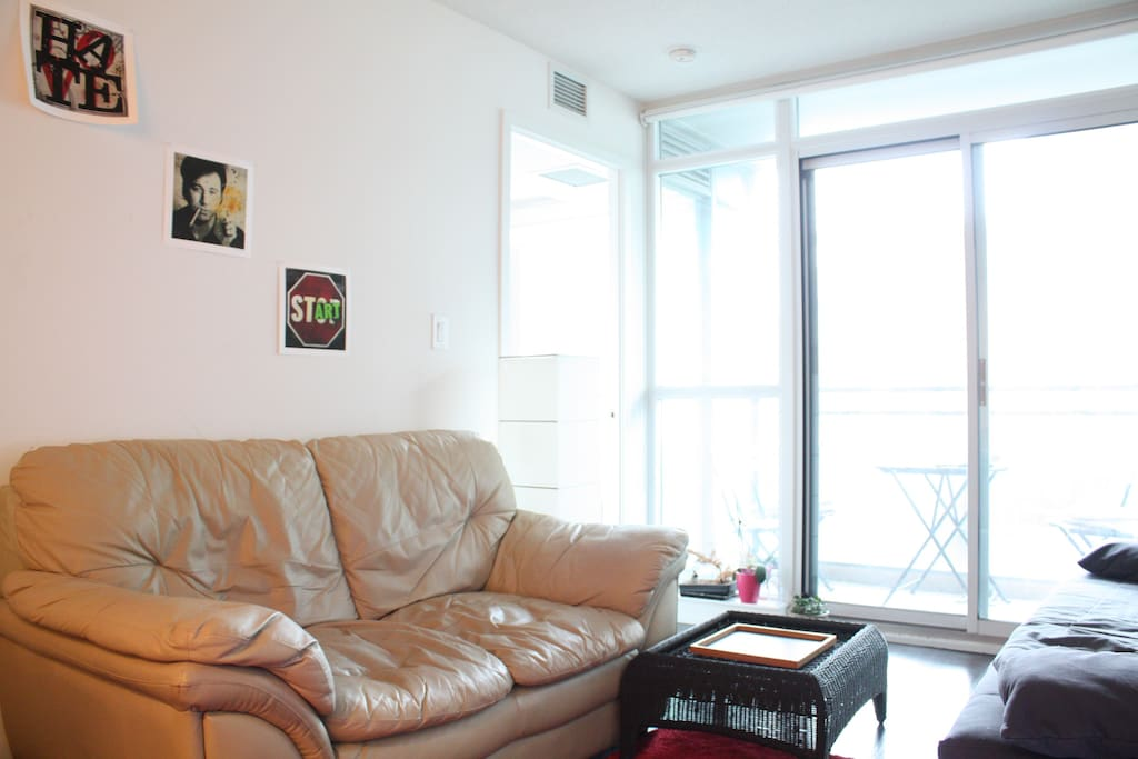 Chic 1 Bedroom Condo Downtown Toronto Apartments For Rent In Toronto Ontario Canada