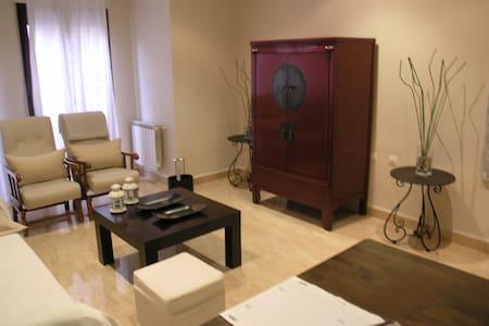 El Apartamento de Tomás - Cehegín - Apartment