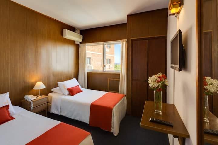 Royal Hotel - Habitación Doble con dos camas individuales