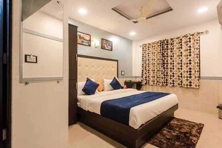 Budget Rooms Close to Mumbai Airport