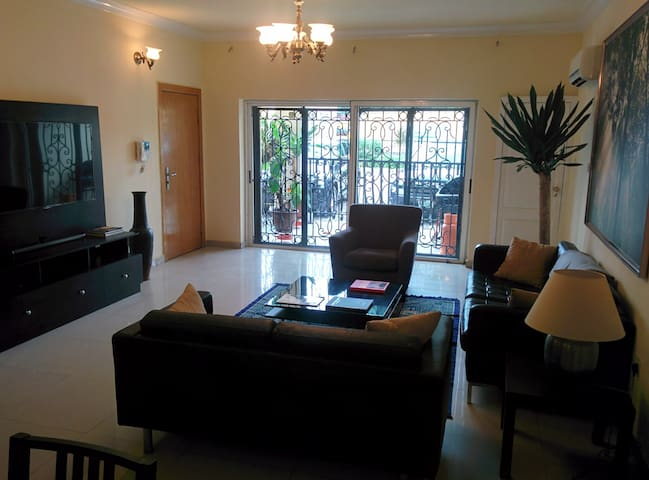 3 bedroom Luxury Apartment in Shonibare Estate - Lagos - Apartment