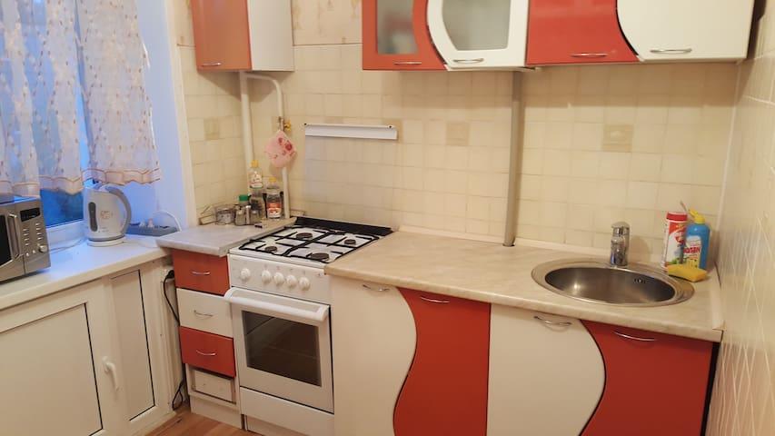 Квартира посуточно - Dzerzhinsk - Pis