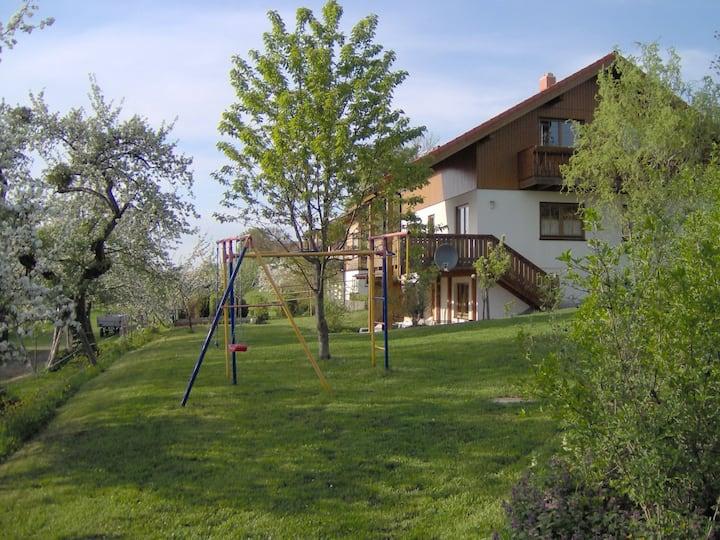 Haus Angelika - Cottage in Pähl