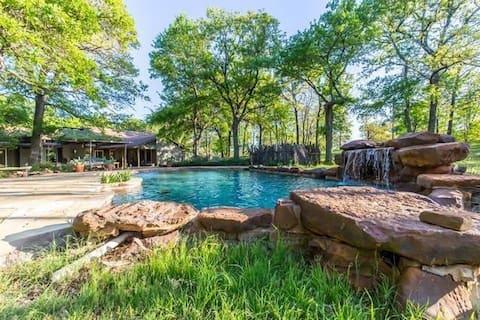 Spurv Ranch Retreat