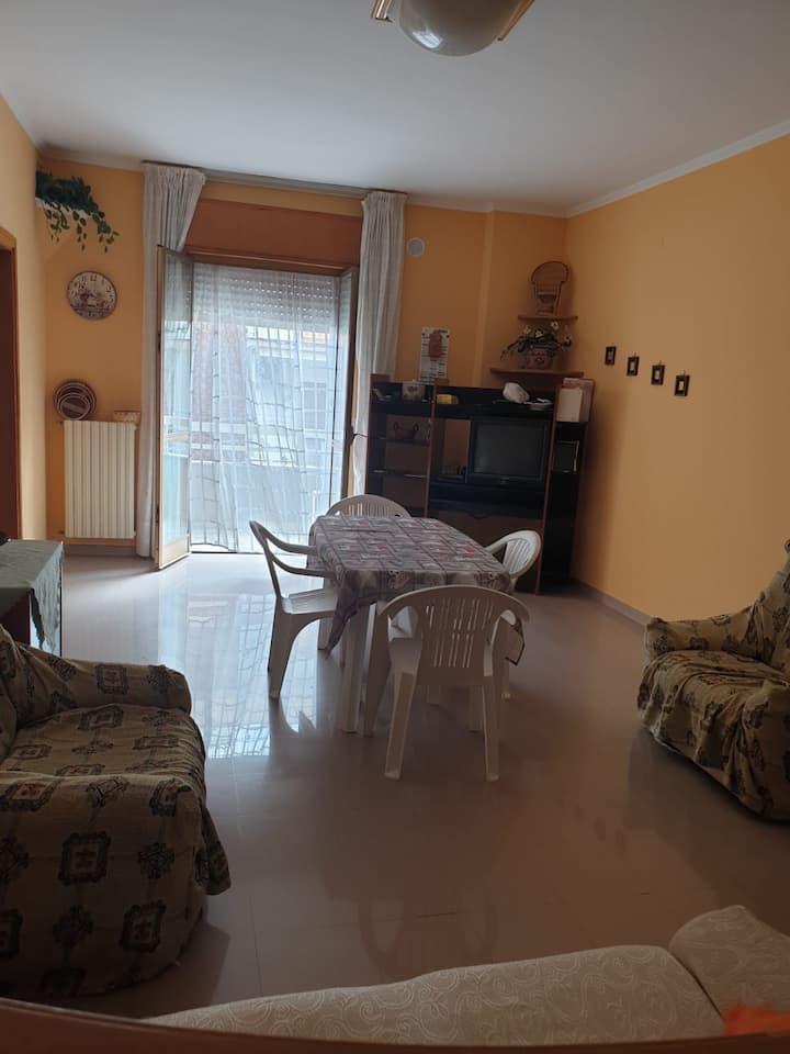 Appartamento Manfredonia