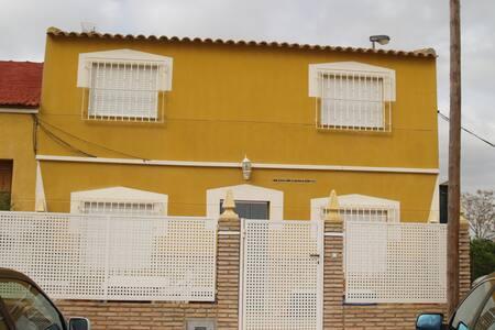 LA CASICA VIEJA - Las Casas