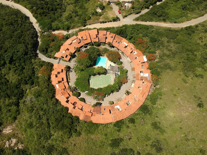 Casa no Pontal do Atalaia, Arraial do Cabo, RJ