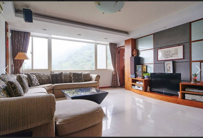 Near Taipei101 & Elephant Mt. Apartment for Group - Xinyi District - Apartment