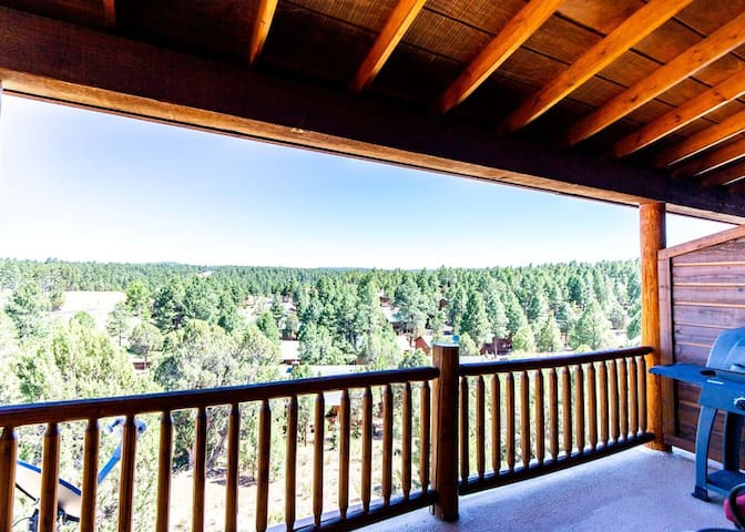 Spacious 2BR/2BA w/Great Views by Fool Hollow Lake