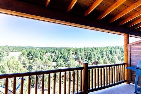 Spacious 2BR/2BA w/Great Views by Fool Hollow Lake
