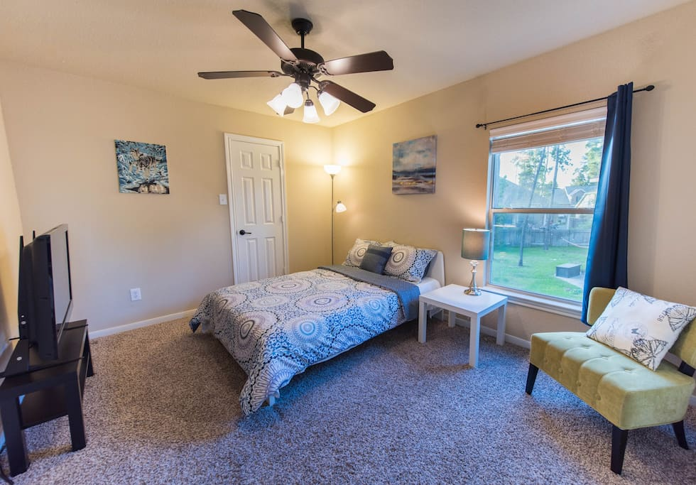 The Woodlands Texas Rooms For Rent