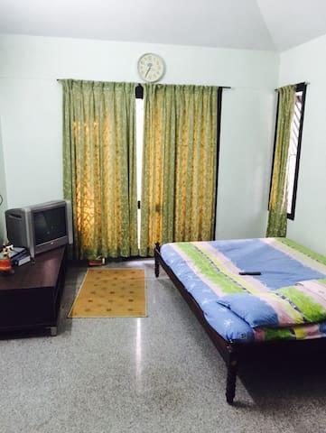 Fantastic  2 double bedroom house. - Thiruvananthapuram - Hus