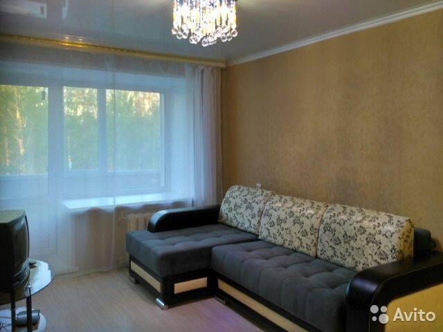 Квартира в самом центре г. Тобольск