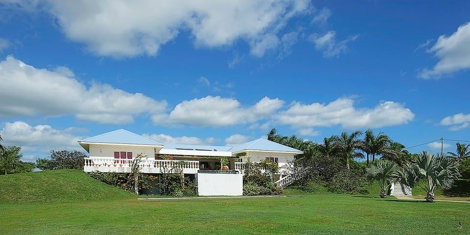 Large luxury Villa in Roche Terre - Roche Terre - Villa