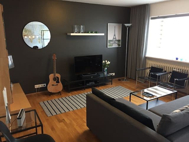 Apartment near city centre