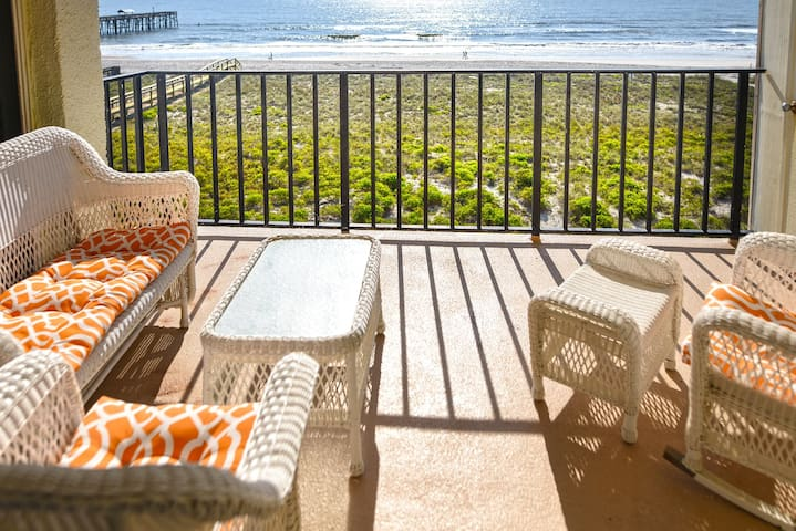 Amelia South L-4 - Fernandina Beach - Condominium
