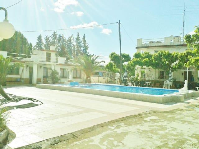 Chalet en alquiler - Reus - Casa